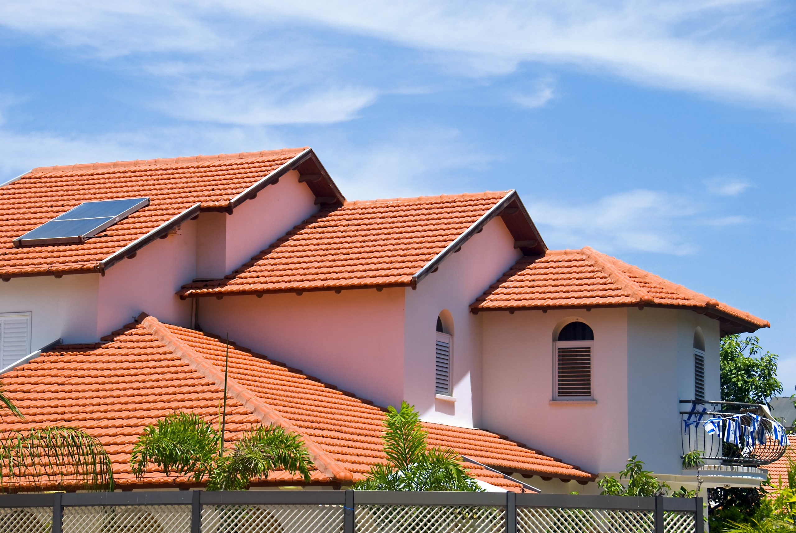 Tile Roofing Replacement SouthFlorida