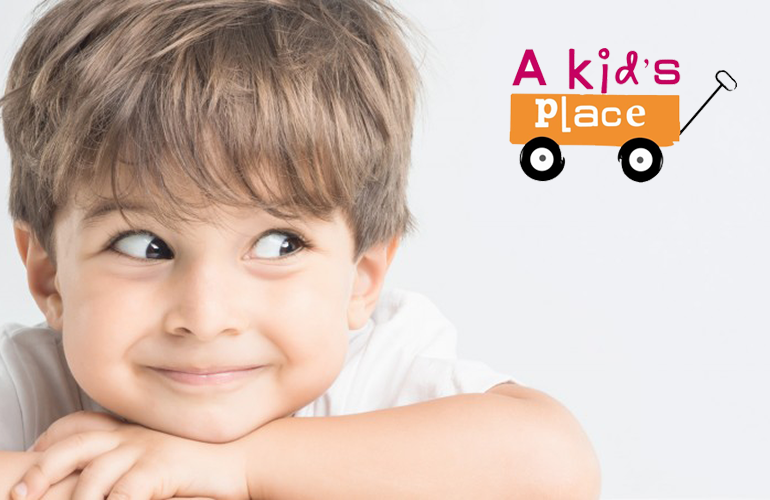 A Kid's Place