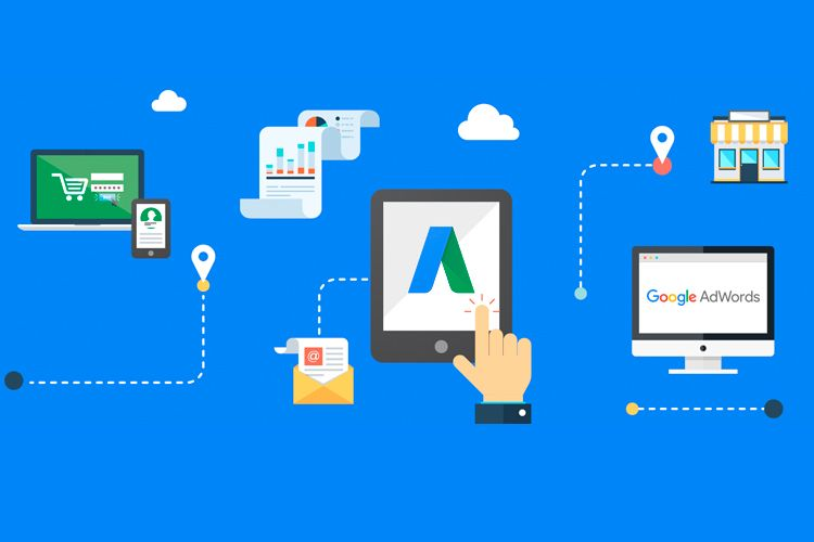Adwords Services