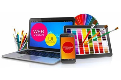 Custom Web Design Services