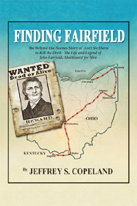 Finding Fairfield by Jeffrey Copeland