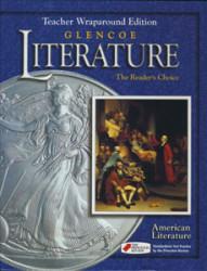 Glencoe Literature: The Reader's Choice Series by Jeffrey Copeland