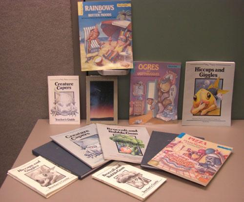 Textbooks by Jeffrey Copeland
