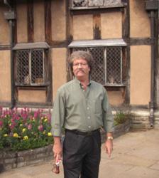 Author and speaker Jeffrey Copeland