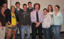 Prairie High School