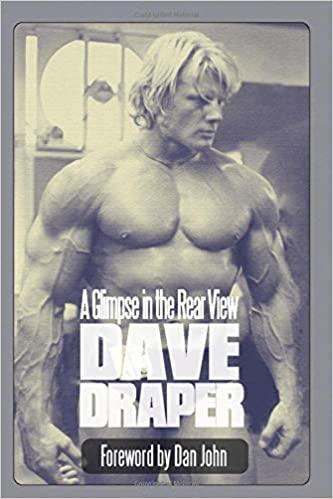 A Glimpse in the Rear View by Dave Draper