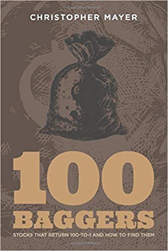 100 Baggers by Christopher W Mayer
