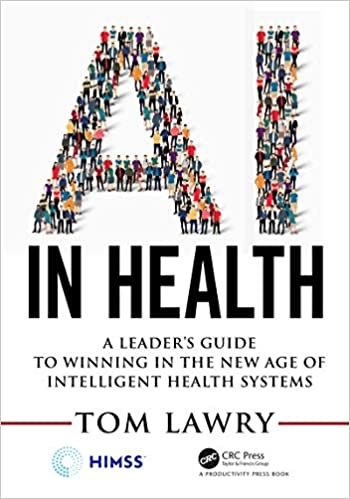 AI In Health by Tom Lawry