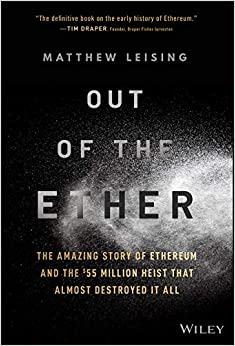 Out of the Ether by Matthew Leising