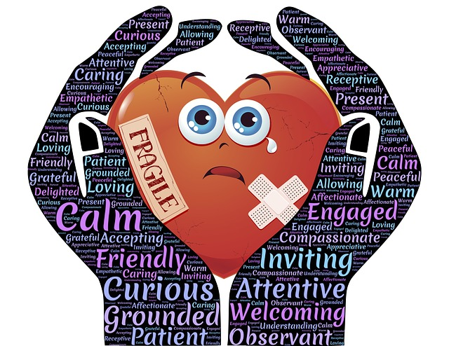 Family Caregiving Experience: Caregivers For Life Need to Be Calm, Patient and Grounded