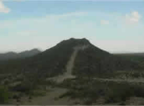 Cerro de la Guerra