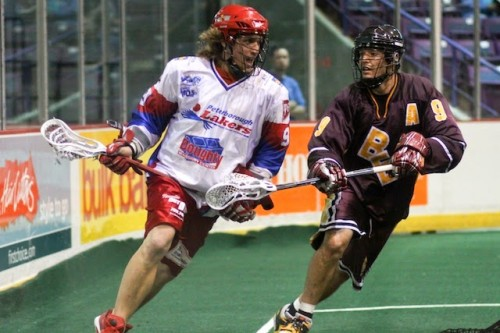 Steenhius Lakers Excelsiors