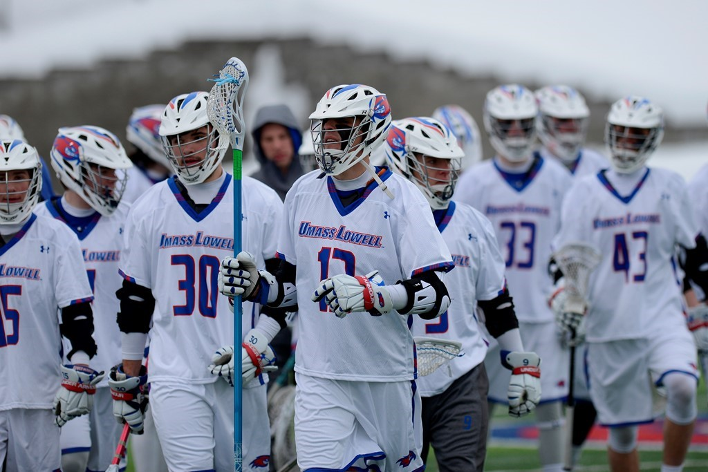 Photo credit to Brian Fluharty and UMass Lowell