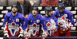 NLL: Reaction to Rock move swift and varied