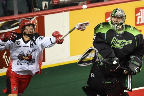 roughnecks vs rush