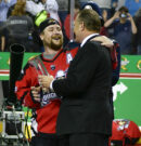 NLL: Calgary Roughnecks will miss Dobbie's heart and spark