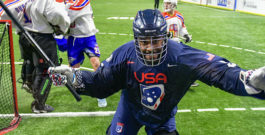 World Lax: Our favourite photos from the 2019 WILC