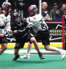 NLL: Warriors fall to defending champs in first contest