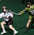 NLL: Knighthawks defeat defending champs for first franchise win