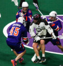 NLL: Comeback sees Thunderbirds retain perfect record