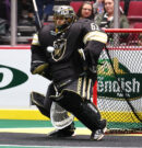 NLL: 90s throwback night had Warriors wishing they could turn back time