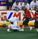 NLL: Roughnecks finally get a win at Scotiabank Saddledome
