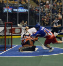 NLL: Rock knock off Bandits in Sunday matinee