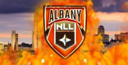Press Release: New England Black Wolves moving to Albany