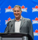NLL: Rock's move to Hamilton presents challenges