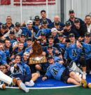 OJLL: St. Catharines Athletics capture Iroquois Trophy