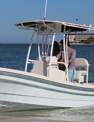 Bonefish 22 boat florida