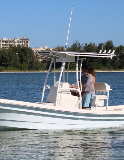 Bonefish 22 boat near me