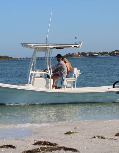 Bonefish 22 boats for sale