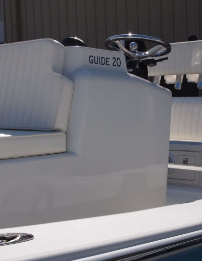 guide 20 boats in florida