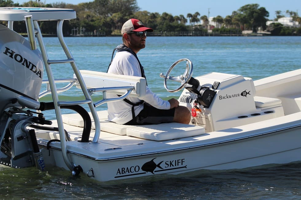 Panga Boats for Sale & More l Customize Your Boat w/ Abaco