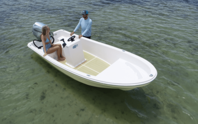 Custom Fishing Boats: Is A Center Console Boat the Right Fit?