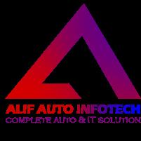 Alif Auto Infotech