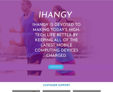 iHangy