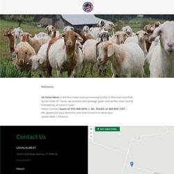 USHM Website