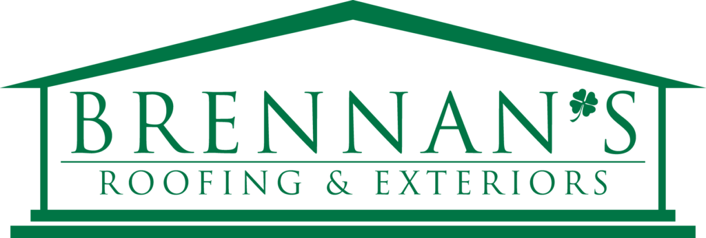 Brennan's Roofing & Exteriors logo