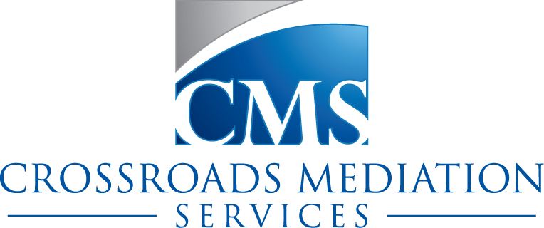 Crossroads Mediation Services logo