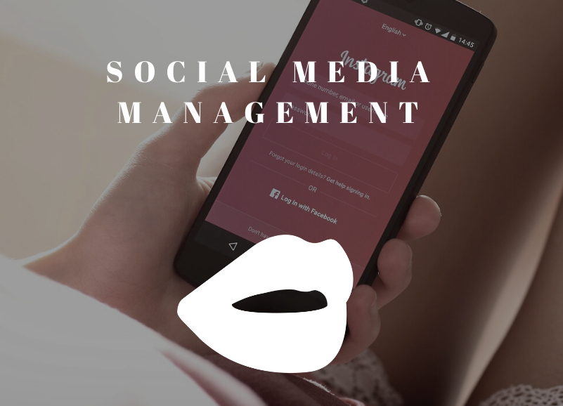Sweet Talk Strategy   Social Media Management