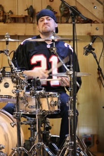 On the Beat With Brian Dunne of Hall and Oates: Live From Daryl's House
