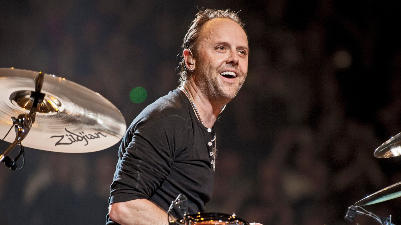 Lars Ulrich: Hardwired For The Long Game