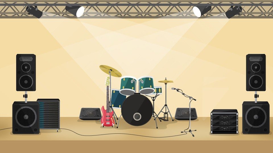 How to Get Better Paying, More Interesting Gigs (if You are an Original Rock Band)