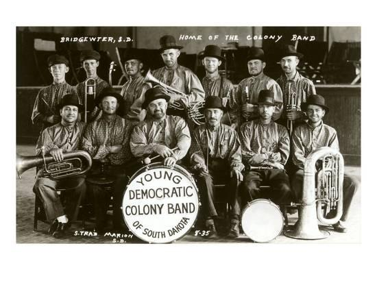 Democracy Could Kill Your Band