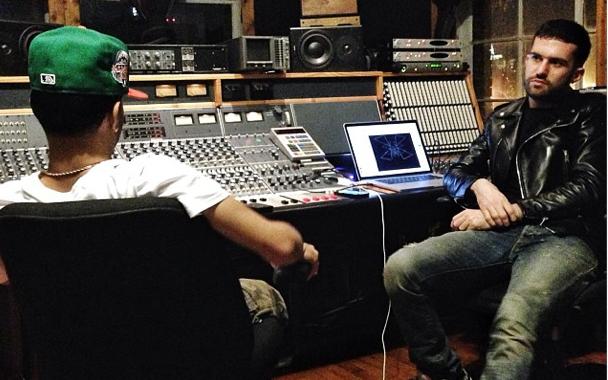 How Do I do Business with a Recording Studio?