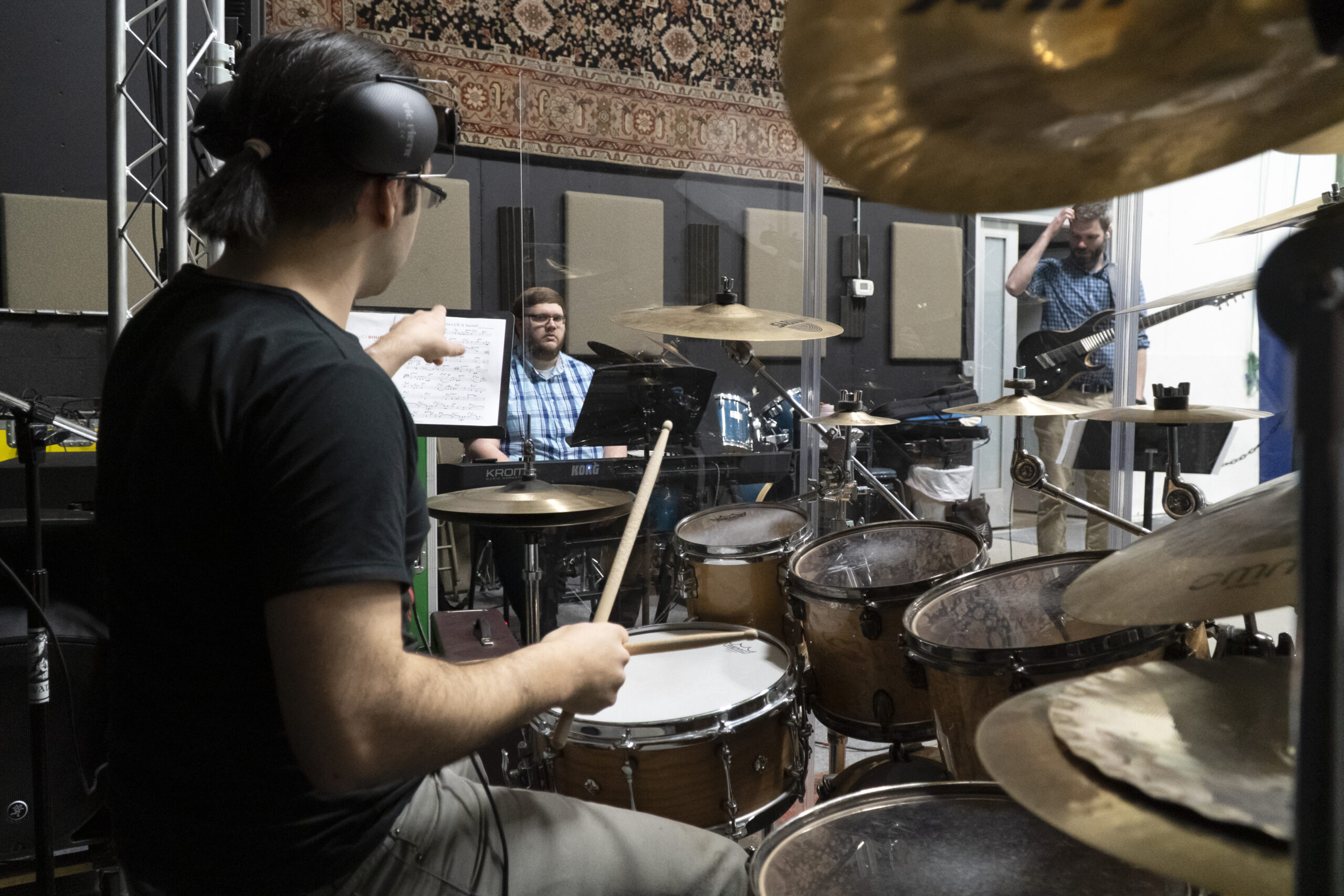 Does Your Band Have Productive Rehearsals?