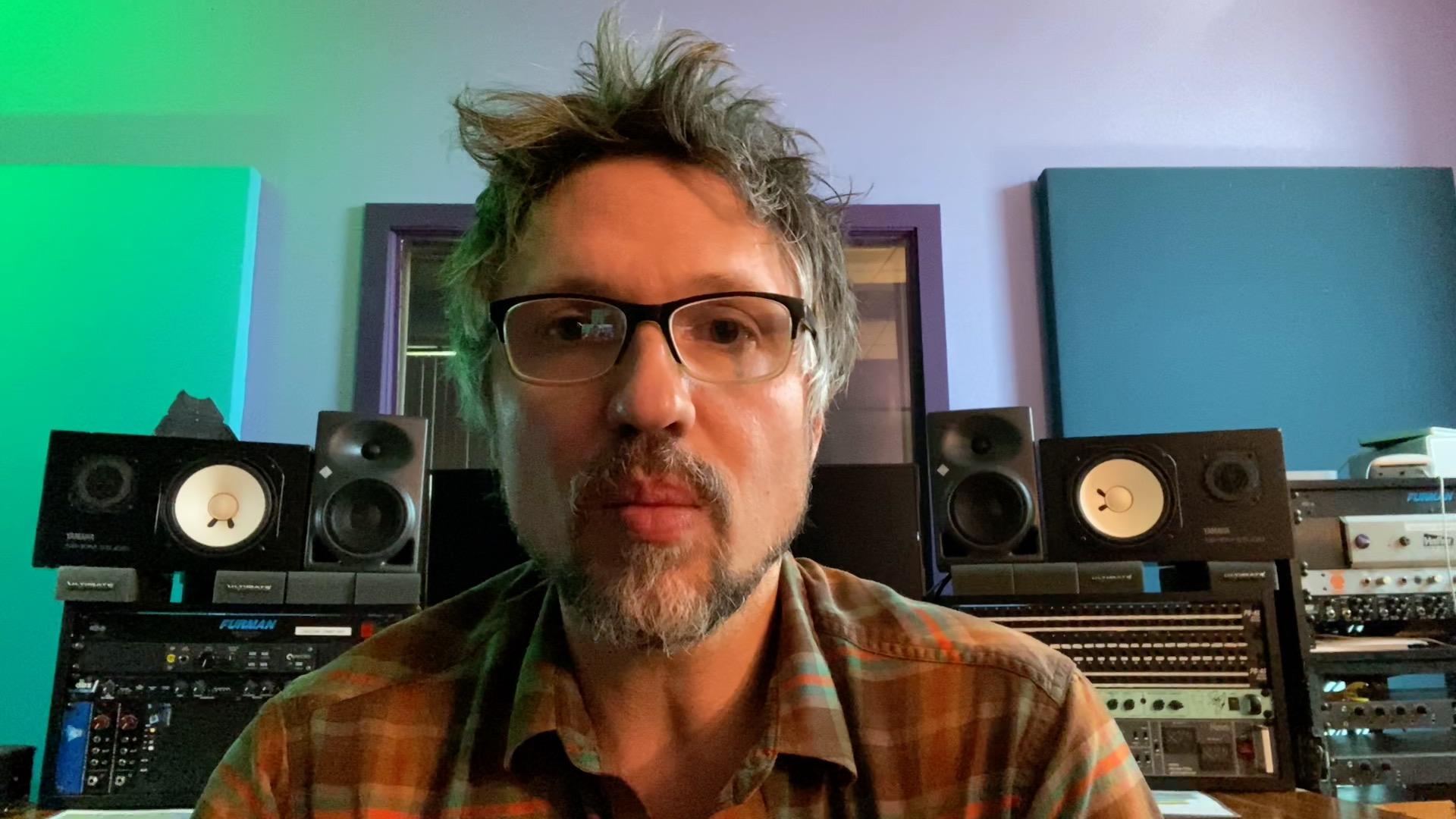 Why I'm Closing My Recording Studio – Blog