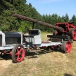 1922 White Logger
